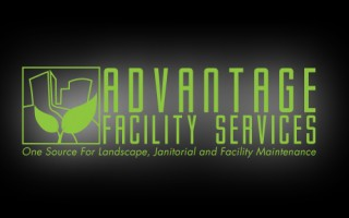 Advantage Services Logo