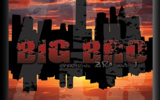Big Bro CD Cover
