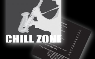 Chill Zone CD Cover