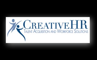 Creative HR Logo