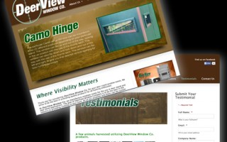 DeerView Windows Website