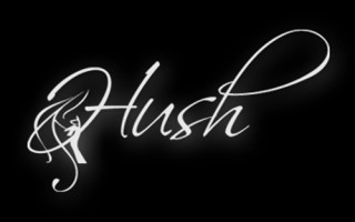 Hush Nightclub Logo