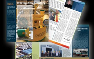 Oilstates Newsletter