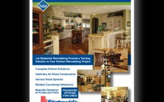 Statewide Remodeling Flyer