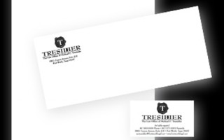 Tresidder Stationary
