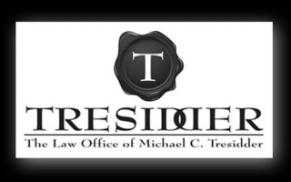 Trsidder Law Logo