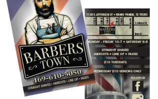 Barbers Town – BC