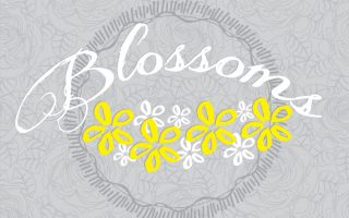 Blossoms – Logo
