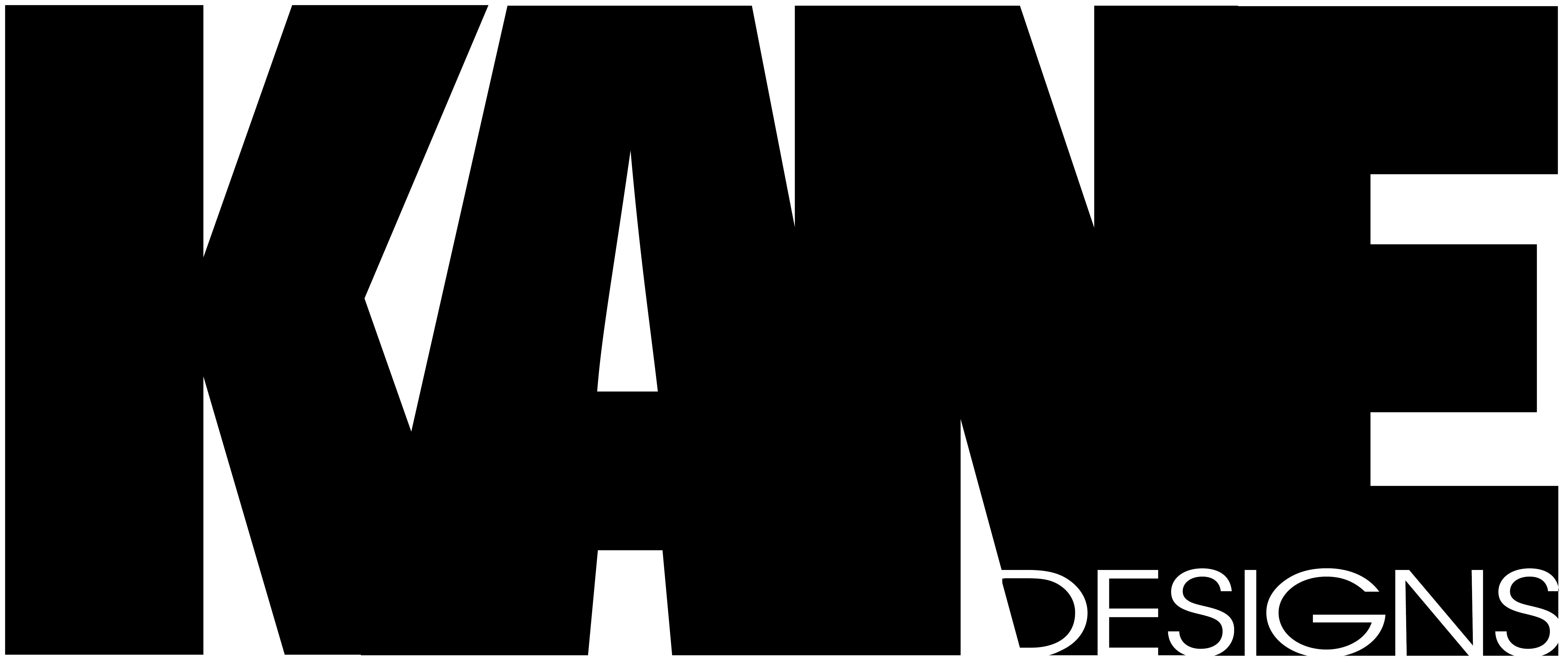 KANEdesigns logo