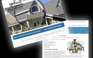 Kennedy Property Inspections Website