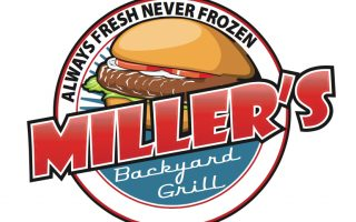 Millers Grill – Logo