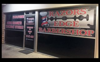 Razor Edge – Windows