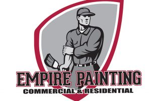 Empire Painting – Logo