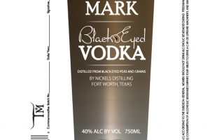 Trey Mark Label/Logo